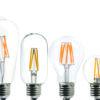 LED Filament Bulb Family-1