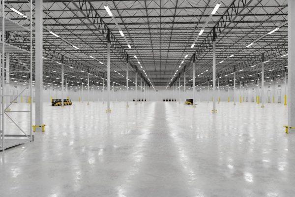 warehouse light